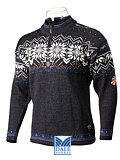 Dale of Norway Alyeska Sweater Men's (Charcoal)