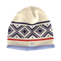 Dale of Norway Are Merino Hat (White)