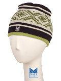 Dale of Norway Are Merino Hat Women's (Black)