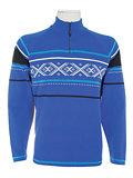 Dale of Norway Are Merino Wool Sweater Men's (Cool Blue / Laguna)