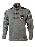 Dale of Norway Bislett Olympic Sweater Men's (Smoke / Ice Blue / Charcoal)