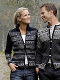Dale of Norway Bygland Sweater Women's (Black)