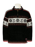 Dale of Norway Colorado Springs Sweater (Black)