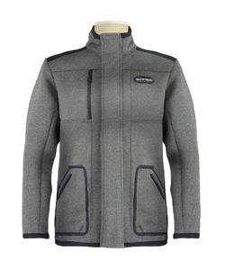 Dale of Norway Davos Knitshell Jacket Men's (Smoke)