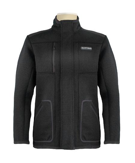 Dale of Norway Davos Knitshell Jacket Men's (Black)