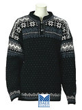 Dale of Norway Edvard Grieg Sweater (Black)