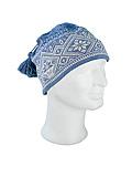 Dale of Norway Fjord Windstopper Hat (Light Blue)