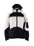 Dale of Norway Gautefall Knitshell Jacket Women's (Black / Off-white)