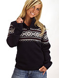 Dale of Norway Hovden Sweater Women's (Black)