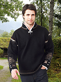 Dale of Norway Ibsen Sweater Men's