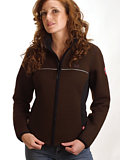 Dale of Norway Kirkerud Sweater Women's (Mocca / Black)