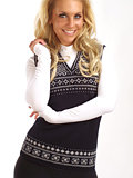 Dale of Norway Kvaeven Sweater Vest Women's