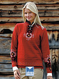 Dale of Norway Lofthus Sweater