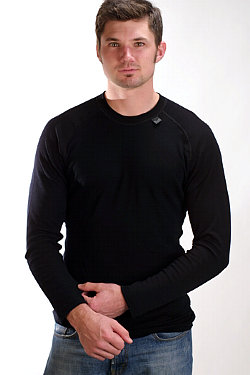 Dale of Norway Long Sleeves Base Layer Men's