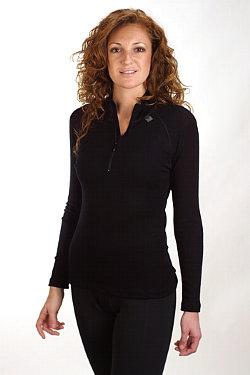 Dale of Norway Long Sleeves W/ Zipper Women's