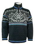 Dale of Norway Park City GORE Windstopper Sweater (Black)