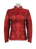 Dale of Norway Peace Sweater Women's (Lingonberry / Currant)