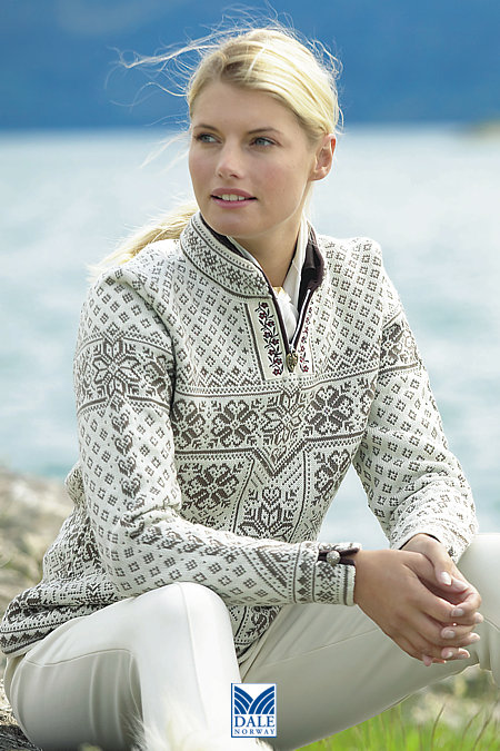 Dale Of Norway Peace Sweater Womens At Norwaysportscom Archive