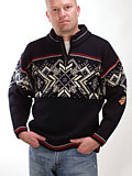 Dale of Norway Portillo Sweater Unisex (Navy)