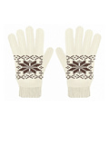 Dale of Norway Skala Gloves (Cream)