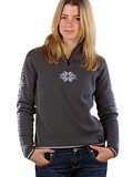 Dale of Norway Slaata Sweater Women's (Schiefer Vig / Foam)