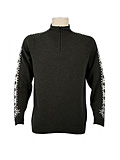 Dale of Norway Slaata Masculine Merino Sweater