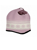 Dale of Norway Snotind Hat (Pink)