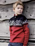 Dale of Norway St. Moritz Sweater Kids'