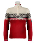Dale of Norway St. Moritz Sweater Women's (Torrero / Allium / Off White )