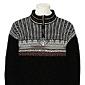 Dale of Norway Stalheim Sweater (Black)