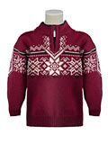 Dale of Norway Stetind Sweater Kids'