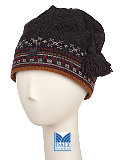 Dale of Norway Stoneham Hat (Dark Charcoal)