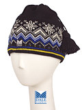 Dale of Norway Stranda Hat (Black)