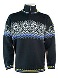 Dale of Norway Stranda Sweater (Black)