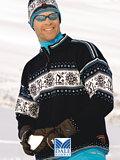Dale of Norway Colorado Springs Sweater (Navy)