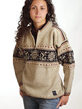 Dale of Norway Colorado Springs Sweater (Linen)