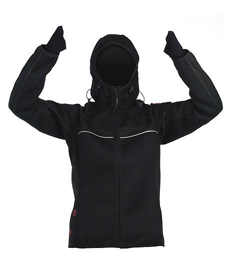 Dale of Norway Totta Knitshell Jacket Women's (Black)