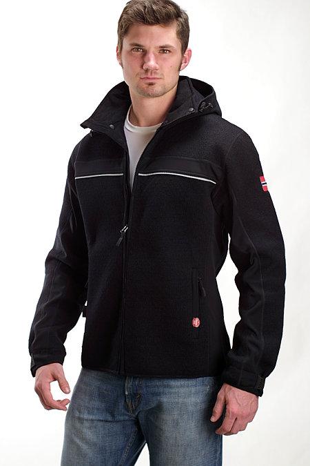Dale of Norway Totten Sweater Men's (Black)