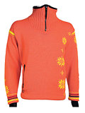Dale of Norway Turtagro GORE Windstopper Sweater Women's (Orange)