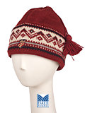 Dale of Norway Vail Hat (Redrose)