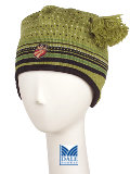 Dale of Norway Vail Hat Women's (Apple Green)
