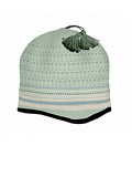 Dale of Norway Vail Hat Women's (Blue)