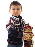 Dale of Norway Vail Sweater Kids'