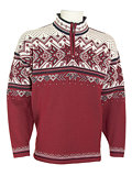 Dale of Norway Vail US Ski and Snowboard Team Sweater (Redrose)