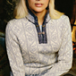 Dale of Norway Voss Sweater Women\'s (Cobalt)