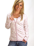 Dale of Norway Seljord Sweater Women's (Dust Pink)