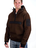 Dale of Norway Tinden Sweater Men's (Mocca)