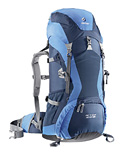 Deuter ACT Lite 60 / 10 SL Backpack Women's