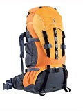Deuter Aircontact 50 / 10 SL Backpack Women's Sample