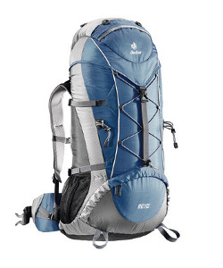 Deuter Aircontact Lite 65/10 Overnight Trekking Backpack